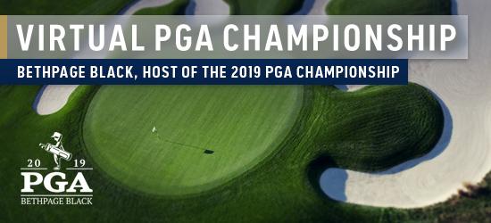 Virtual PGA Championship