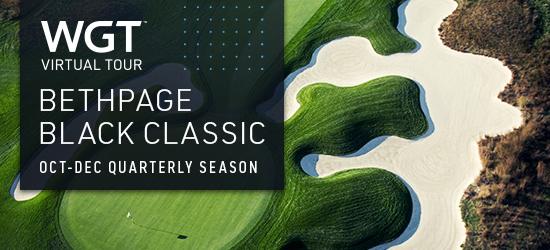 Bethpage Black Classic