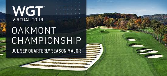 Oakmont Championship