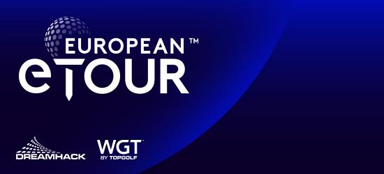 European eTour Qual: BMW PGA Championship Wk1
