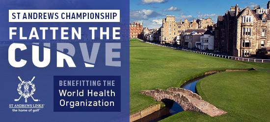 St Andrews Championship – Flatten the Curve