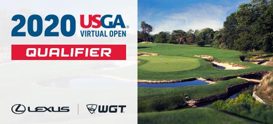 USGA Virtual Open