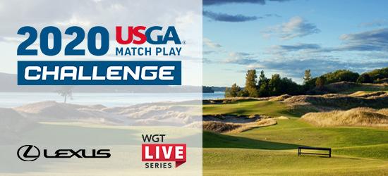 USGA Match Play Challenge Qualifier