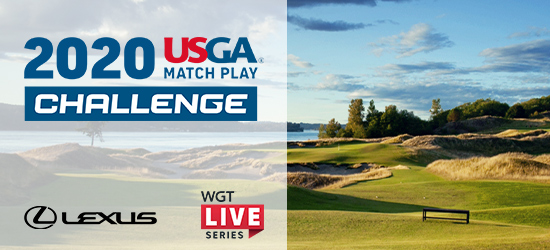USGA Match Play Challenge Qualifier