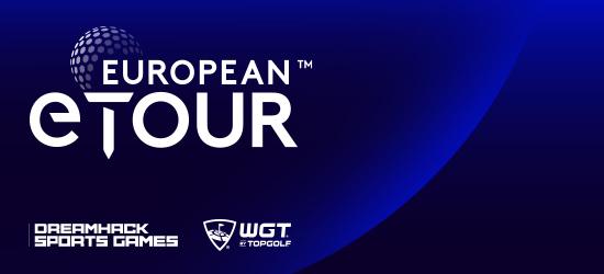 European eTour Qual: BMW International Open