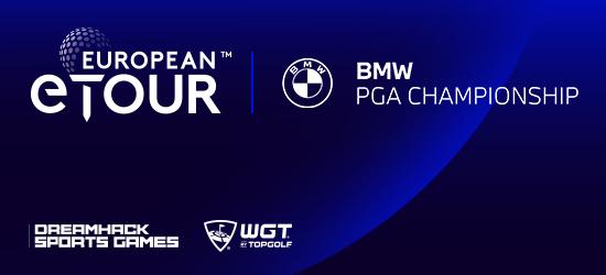 European eTour Qual: BMW PGA Championship