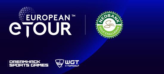 European eTour Qual: Nedbank Golf Challenge
