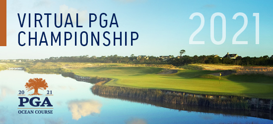 2021 Virtual PGA Championship