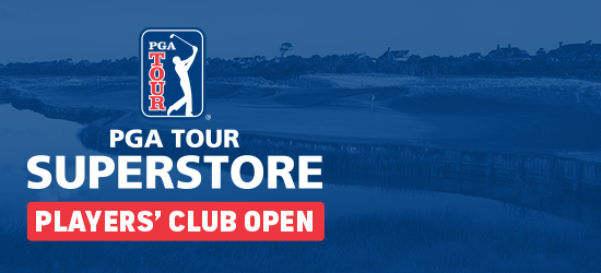 PGA TOUR Superstore Players' Club Open