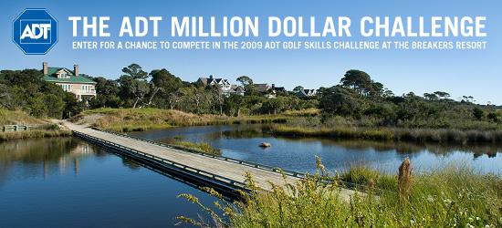 ADT Million Dollar Challenge