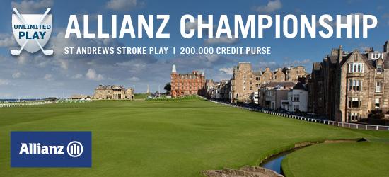 Allianz Championship