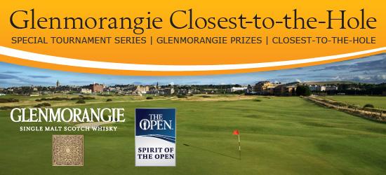 Glenmorangie Closest-to-the-Hole