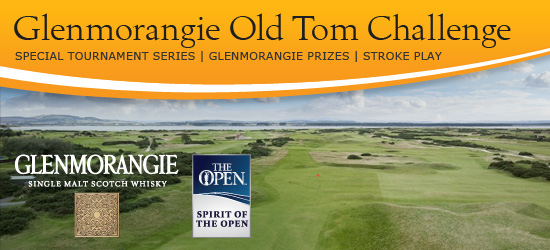 Glenmorangie Old Tom Challenge