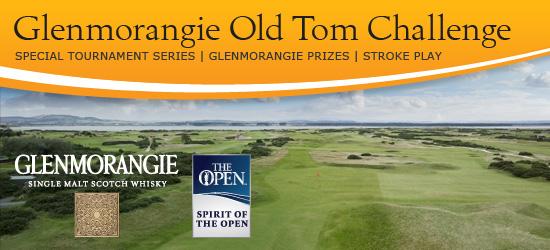 Glenmorangie Old Tom Challenge