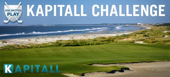 Kapitall Challenge