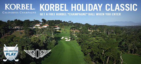Korbel Holiday Classic