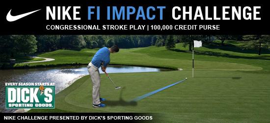 Nike FI Impact Challenge