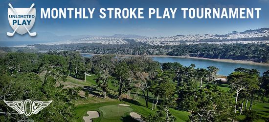 April Olympic Club 9 Hole Unlimited