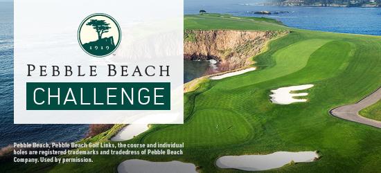 Pebble Beach Challenge