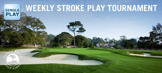 Wk 33 Mobile 9-Hole Unlimited Play