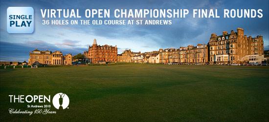 Virtual Open Championship