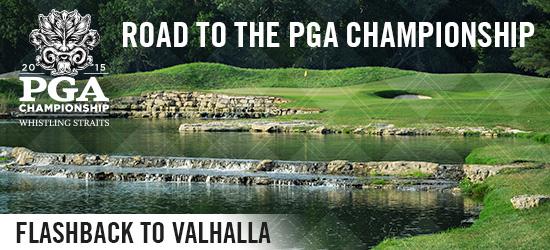 Road to the PGA Championship
