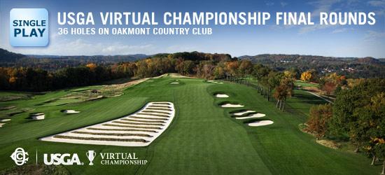 USGA Virtual Championship