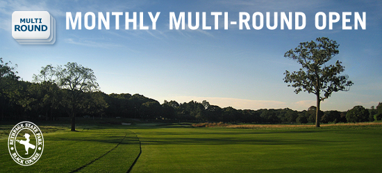 May Multi-round Bethpage & Royal St. George's