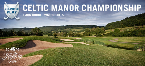Celtic Manor Championship