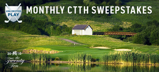 August Celtic Manor Sweeps