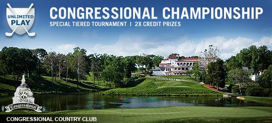 Congressional Championship