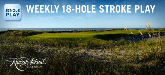 Wk 38 9-Hole Single Play