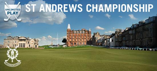 St Andrews Championship