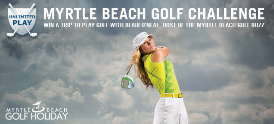 Blair O'Neal Challenge Tournament