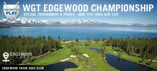 WGT Edgewood Championship